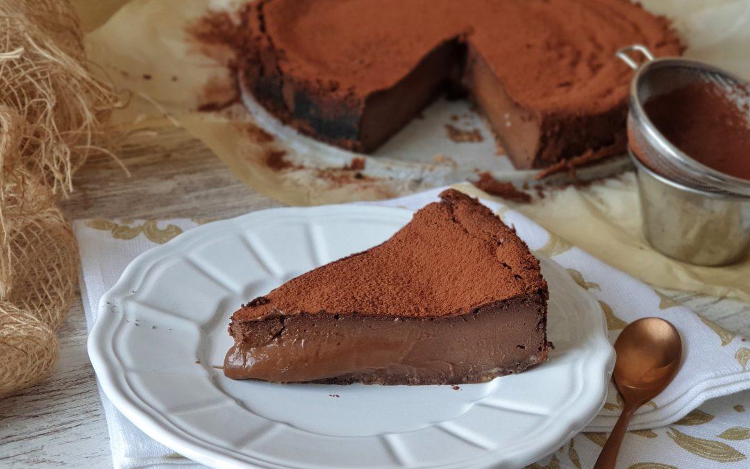 ¿La mejor tarta de chocolate?